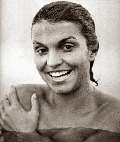 25 de Março - Leila Diniz, atriz brasileira