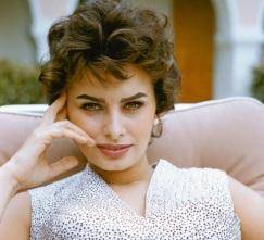 20 de Setembro – Sophia Loren - 1934 – 83 Anos em 2017 - Acontecimentos do Dia - Foto 5.