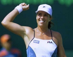 29 de Março - 1976 — Jennifer Capriati, tenista estado-unidense.