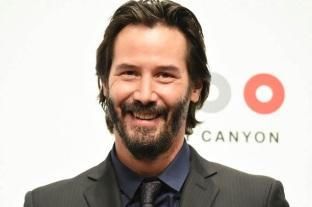 2 de Setembro – Keanu Reeves - 1964 – 53 Anos em 2017 - Acontecimentos do Dia - Foto 2.