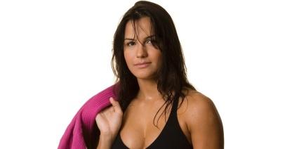 29 de maio - Kyra Gracie, lutadora brasileira de jiu-jitsu