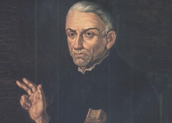 9 de Junho - 1597 — José de Anchieta, jesuíta espanhol (n. 1534).