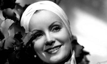 18 de Setembro – Greta Garbo - 1905 – 112 Anos Anos em 2017 - Acontecimentos do Dia - Foto 6.