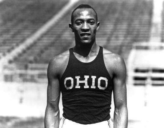 12 de Setembro – Jesse Owens - 1913 – 104 Anos em 2017 - Acontecimentos do Dia - Foto 1.
