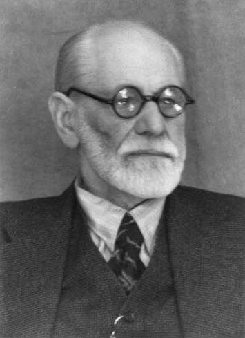 Sigmund Freud, neurologista, fundador, psicanálise, 1
