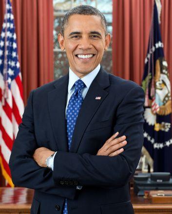 Barack Obama - 1961 – 56 Anos em 2017 - Acontecimentos do Dia - Foto 2.