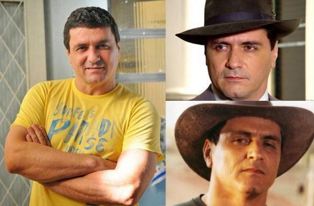 27 de Julho - 1965 – Jandir Ferrari, ator brasileiro.