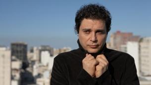 21 de maio - Roberto Frejat, cantor e compositor brasileiro