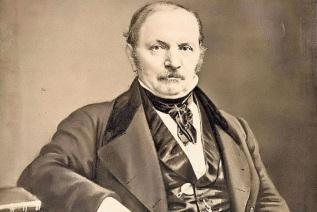 31 de Março - 1869 — Allan Kardec, codificador francês da doutrina espírita (n. 1804).