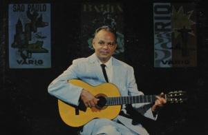 2 de Setembro – 1917 – Laurindo de Almeida, violonista e compositor brasileiro.