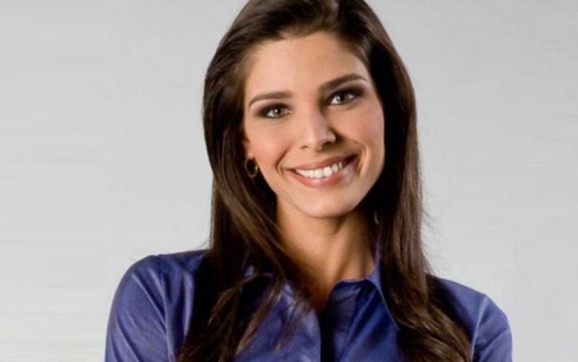 19 de Julho - 1983 – Gislaine Ferreira, apresentadora e modelo brasileira.
