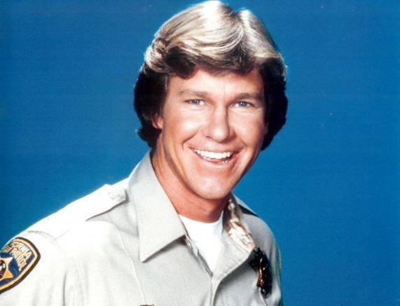 8 de Agosto – 1947 - Larry Wilcox, ator estadunidense.