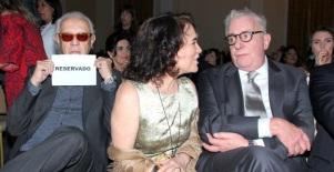 25 de Julho - Ney Latorraca - 1944 – 73 Anos em 2017 - Acontecimentos do Dia - Foto 6 - Com Regina Duarte e Marco Nanini.
