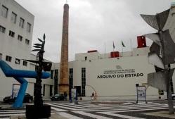 16 de Setembro – 1721 – Fundação do Arquivo Público do Estado de São Paulo, a mais antiga repartição pública da capital paulista.