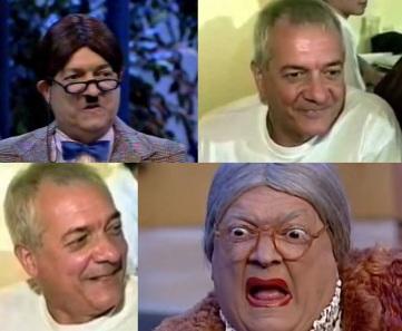9 de Setembro – 1936 — Roni Rios, médico veterinário, comediante e humorista de rádio e TV brasileiro (a Velha Surda da A Praça É Nossa) (m. 2001).