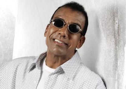 22 de Março - Jorge Ben Jor - músico e compositor brasileiro.