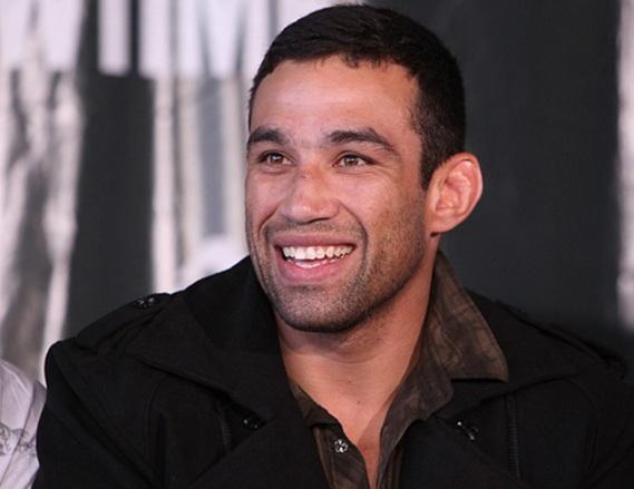 30 de Julho - 1977 – Fabricio Werdum, lutador brasileiro de MMA.