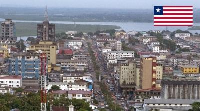 15 de Agosto – 1824 — Escravos libertos dos Estados Unidos fundam a Libéria.