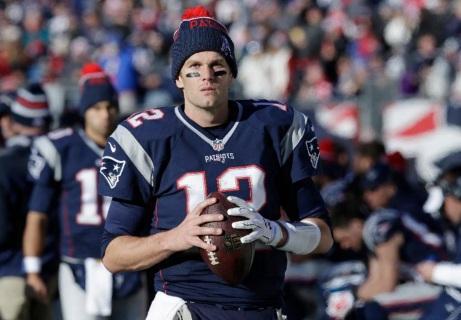 3 de Agosto – Tom Brady - 1977 – 40 Anos em 2017 - Acontecimentos do Dia - Foto 7.