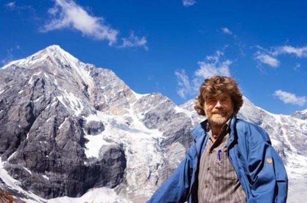 17 de Setembro – Reinhold Messner - 1944 – 73 Anos em 2017 - Acontecimentos do Dia - Foto 5.