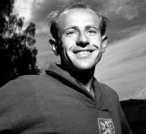 19 de Setembro – 1922 — Emil Zátopek, atleta tcheco (m. 2000).