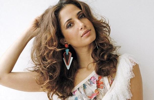 14 de Junho - 1977 - Camila Pitanga, atriz brasileira.