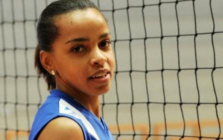 10 de Março - Fofão - atleta de voleibol brasileira.