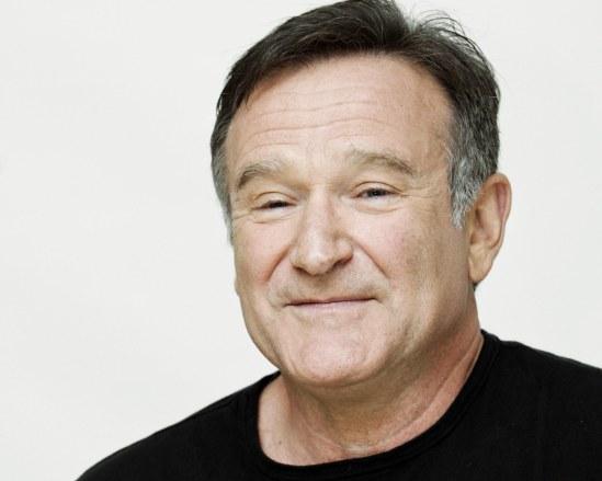 21 de julho - Robin Williams, ator norte-americano