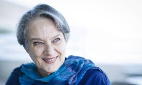 16 de Março - Selma Egrei, atriz brasileira.