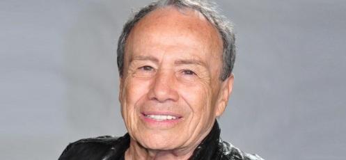 28 de Abril - 1933 – Stênio Garcia - ator brasileiro.