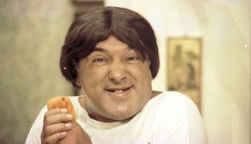 18 de Março - Zacarias, humorista brasileiro