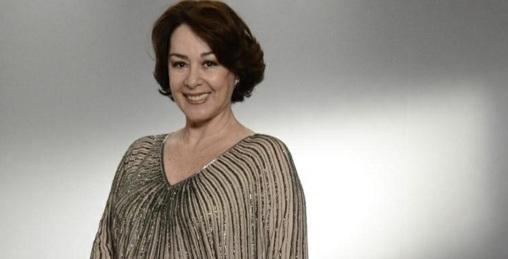 7 de Março - Nívea Maria - atriz brasileira.