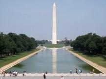 9 de Outubro - 1888 — Abertura do Monumento a Washington a visitação pública.
