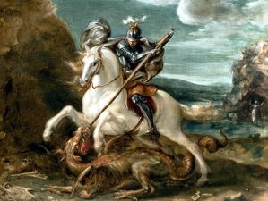 23 de Abril - 303 — São Jorge (n. 275)..