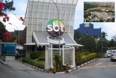 19 de Agosto – 1996 - É inaugurado o CDT da Anhanguera, do SBT.