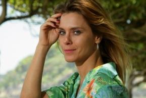 16 de Setembro – Carolina Dieckmann - 1978 – 39 Anos em 2017 - Acontecimentos do Dia - Foto 8.