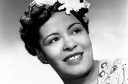 7 de Abril - 1915 — Billie Holiday, cantora norte-americana (m. 1959).