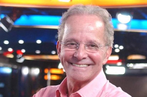 23 de Agosto — 2016 - Goulart de Andrade - apresentador de televisão e jornalista brasileiro (n. 1933).