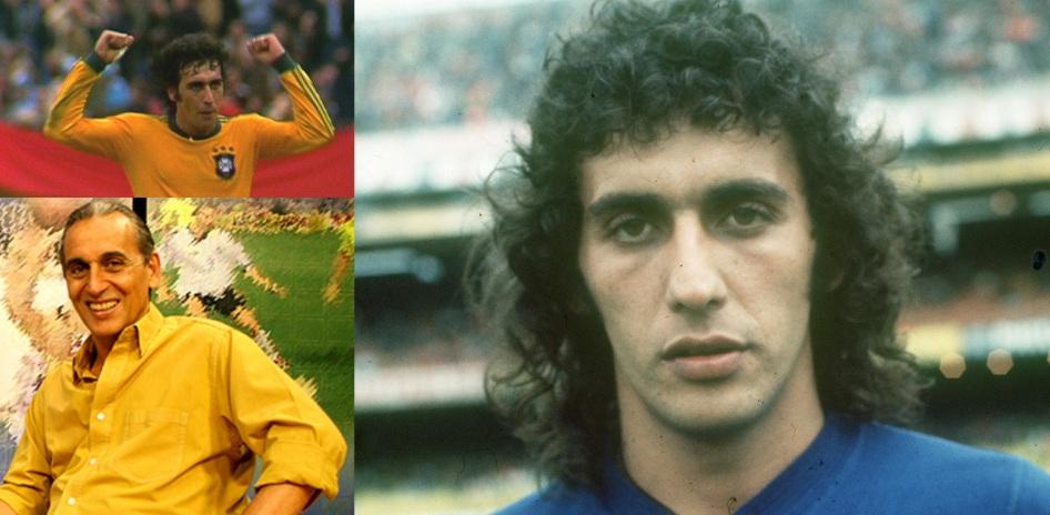 26 de Julho - 1950 – Nelinho, ex-futebolista brasileiro.