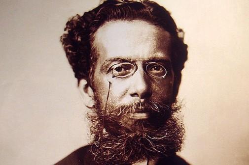 21 de junho - Machado de Assis, escritor brasileiro