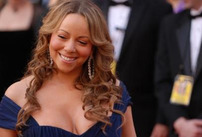 27 de Março - 1970 — Mariah Carey, cantora e compositora estado-unidense.
