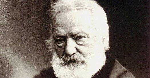 22 de maio - Victor Hugo, escritor francês