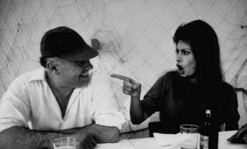 20 de Setembro – Sophia Loren - 1934 – 83 Anos em 2017 - Acontecimentos do Dia - Foto 18 - Sophia Loren com o marido, Carlo Ponti.