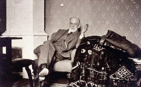 25 de Abril - 1886 — Sigmund Freud abre o seu primeiro consultório, em Viena, na Áustria.
