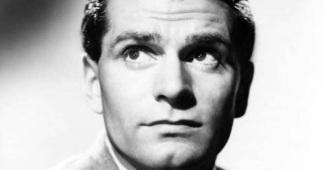 22 de maio - Laurence Olivier, ator e diretor inglês