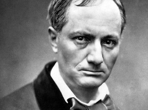 9 de Abril - 1821 — Charles Baudelaire, poeta francês (m. 1867).
