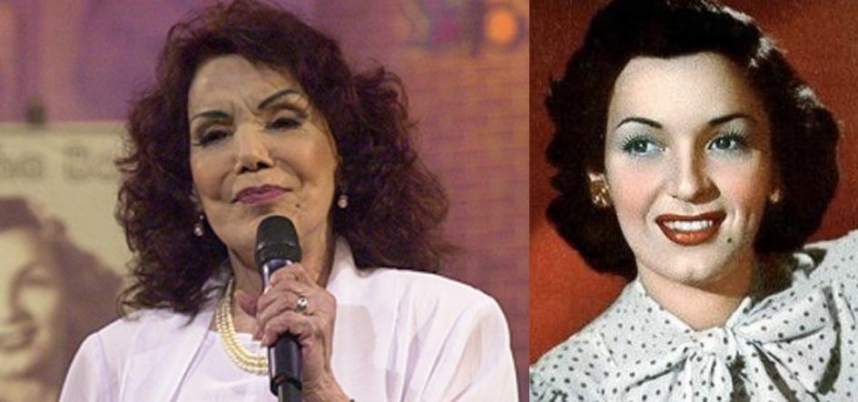 31 de Agosto — 1923 – Emilinha Borba, cantora e atriz brasileira (m. 2005).