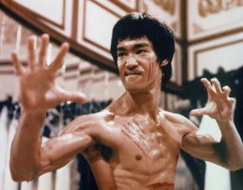 20 de Julho - Bruce Lee, ator sino-estadunidense