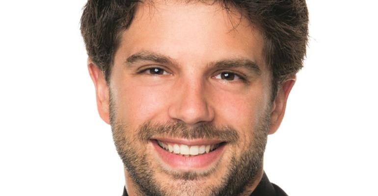 17 de maio - Duda Nagle, ator brasileiro