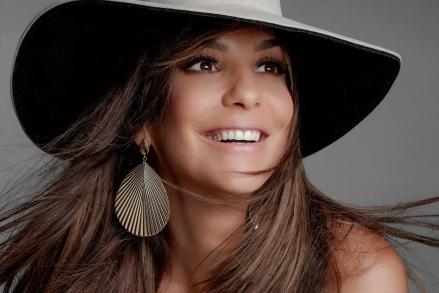 27 de Maio - 1972 – Ivete Sangalo, cantora brasileira.